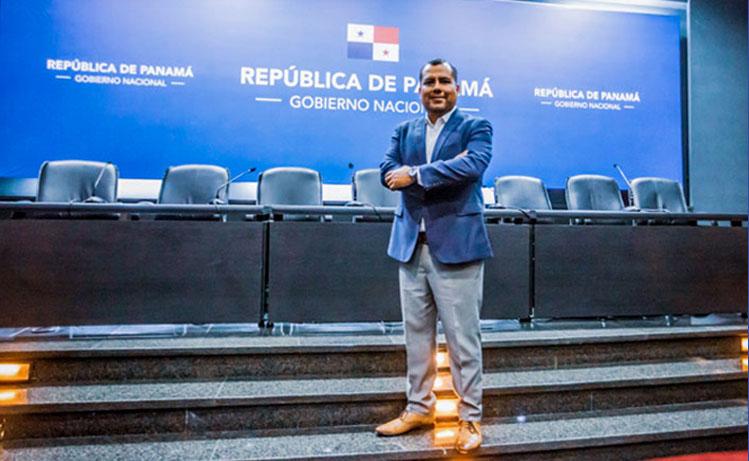Javier Vargas, comunicación de gobierno